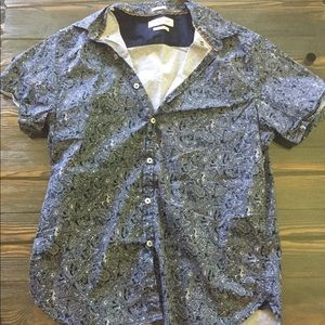Men's large dress shirt